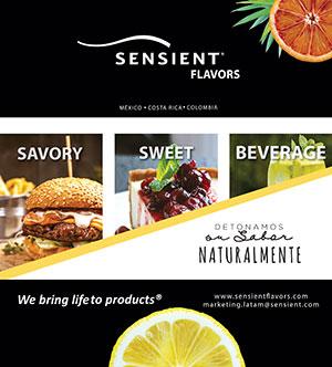 Sensient Flavors