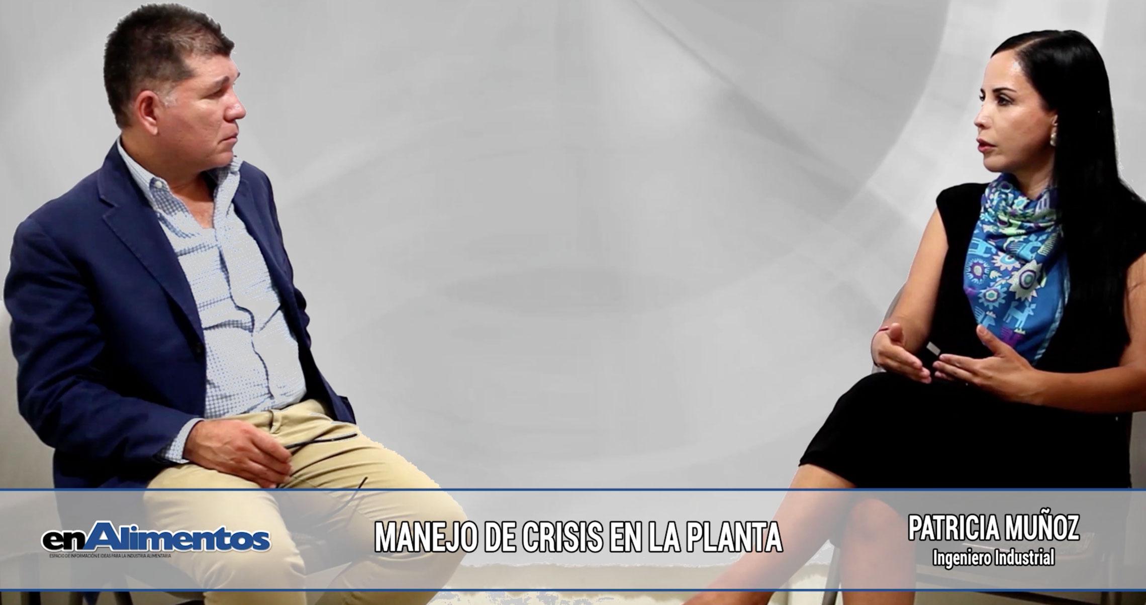 Entrevista a Patricia Muñoz