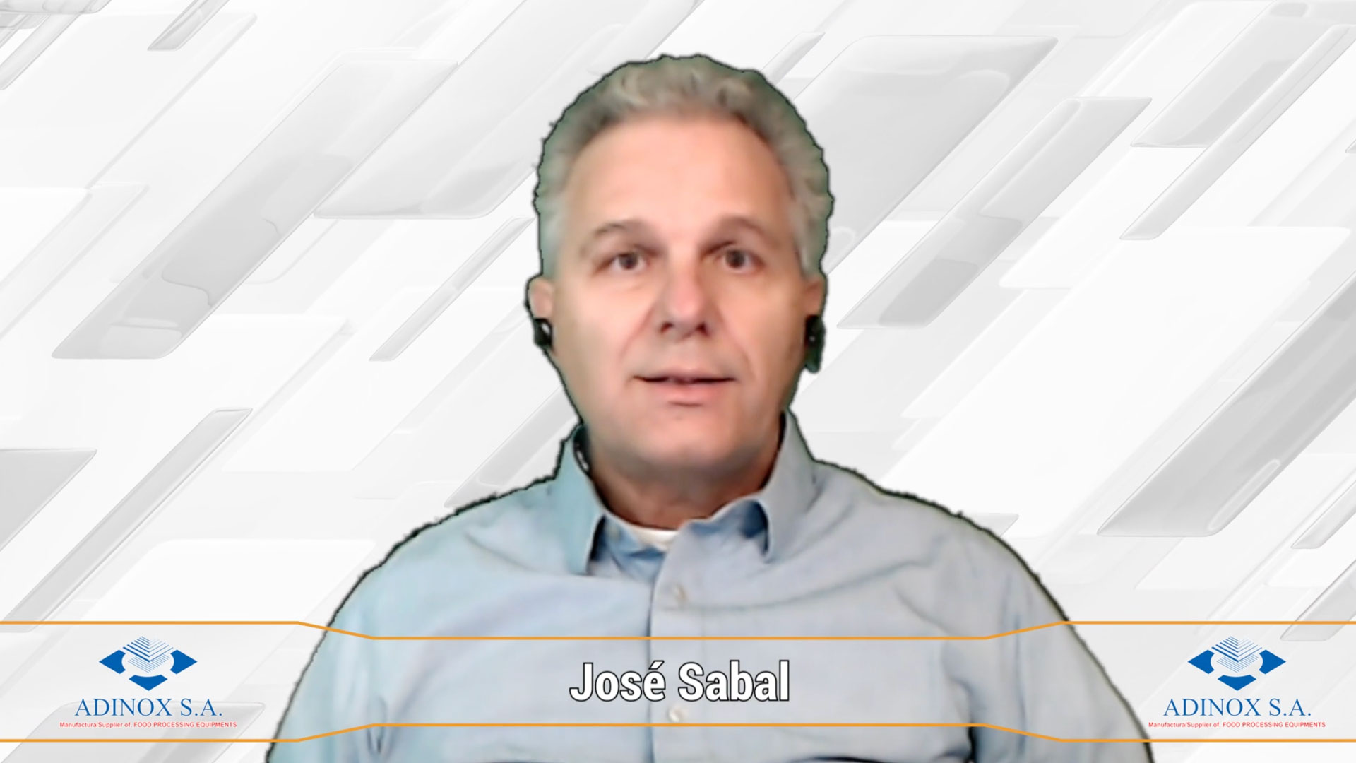 JOSÉ SABAL - Nuevas Regulaciones de la FDA
