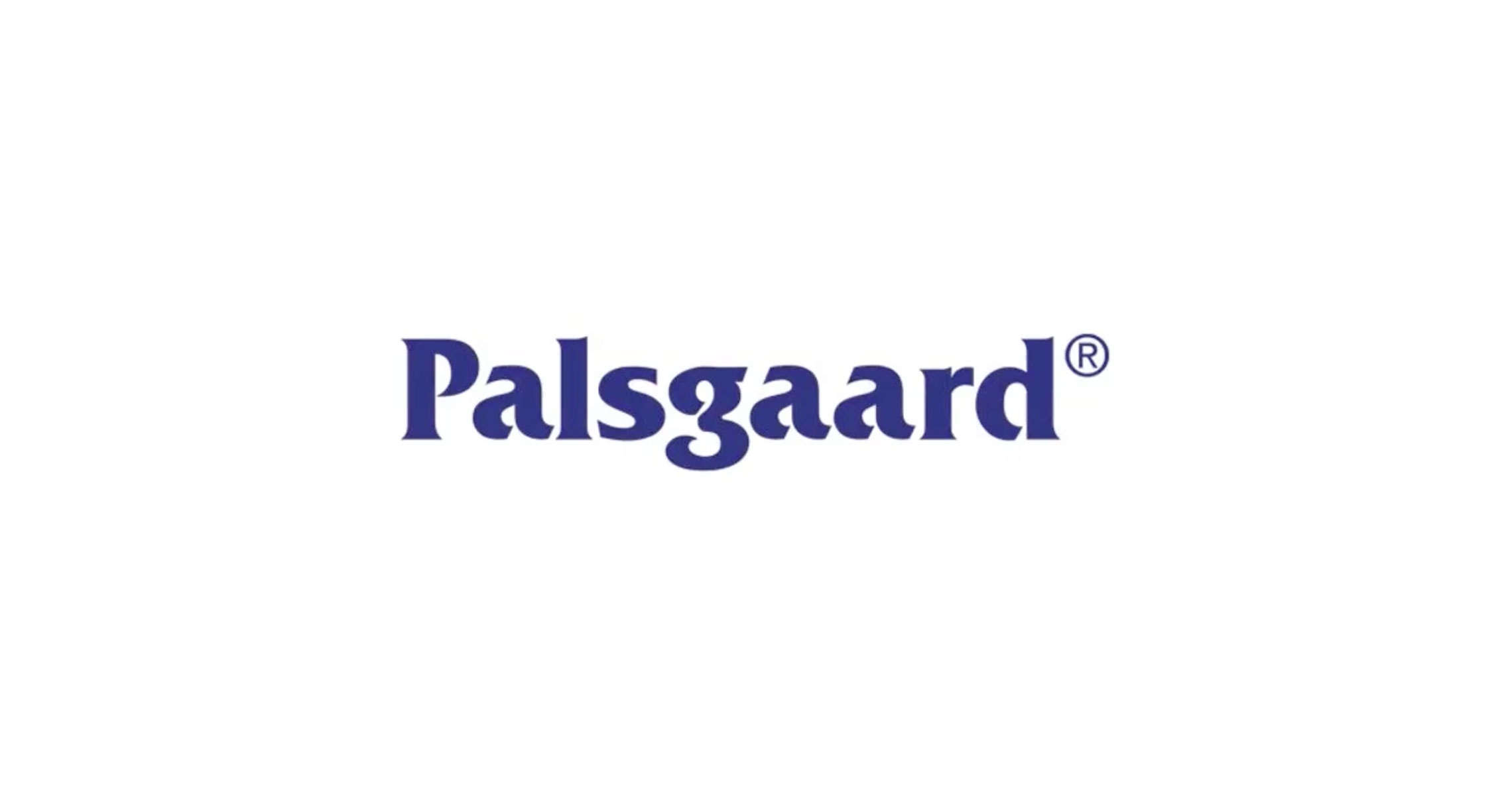 Palsgaard - #QUEDATEENCASA